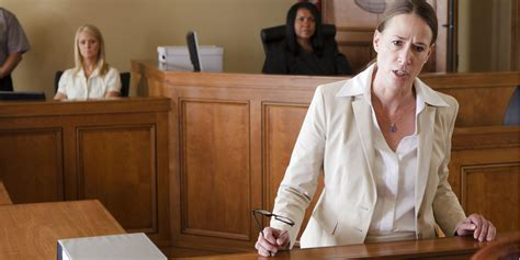 Angry female lawyers seen as 'hysterical' while males are ...