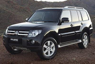 mitsubishi pajero new 2012 review car price and specs
