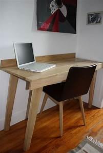 Petit Bureau Design : petit bureau design ~ Preciouscoupons.com Idées de Décoration