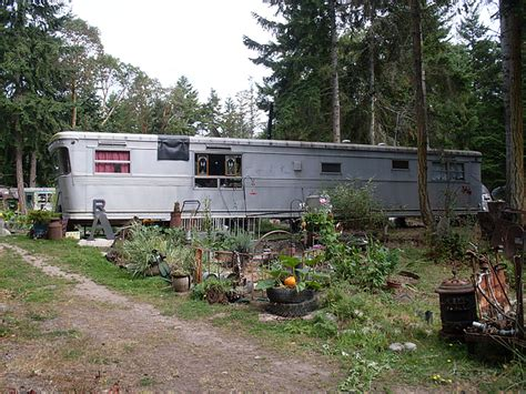 house trailer 56 spartan executive mansion mobile manufactured home