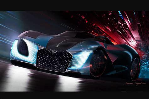 ds x e tense french take on 2035 s autonomous future