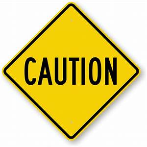 Caution Signs Clip Art - Cliparts.co