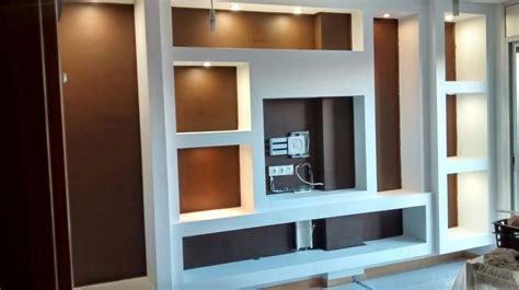 montaje de mueble de pladur en comedor ideas reformas