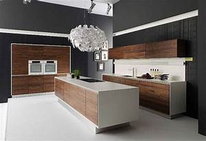 Modern Kitchen Cabinets Design For Modern Home