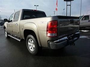 2013 Gmc Sierra 1500 Sle 4x4 Special Edition W   Locking