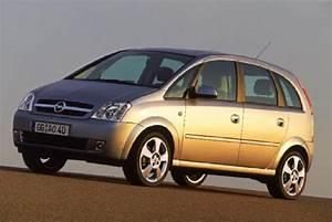 Opel Meriva 2009 : opel meriva affaires 1 7 cdti pack clim 2004 fiche technique n 86789 ~ Medecine-chirurgie-esthetiques.com Avis de Voitures