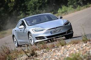 Tesla Model S 75d : tesla model s 75d 2018 uk review autocar ~ Medecine-chirurgie-esthetiques.com Avis de Voitures
