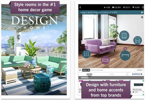 家装设计手机游戏design Home帮助glu Mobile完成转型 It经理网