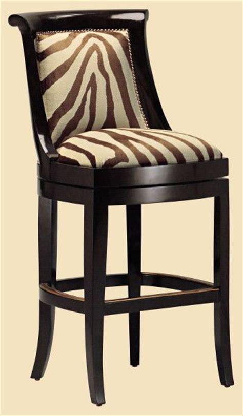 Zebra Bar Stools 152 Best Kitchen Barstools Images On Kitchens