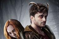 Daniel Radcliffe Horns Movie