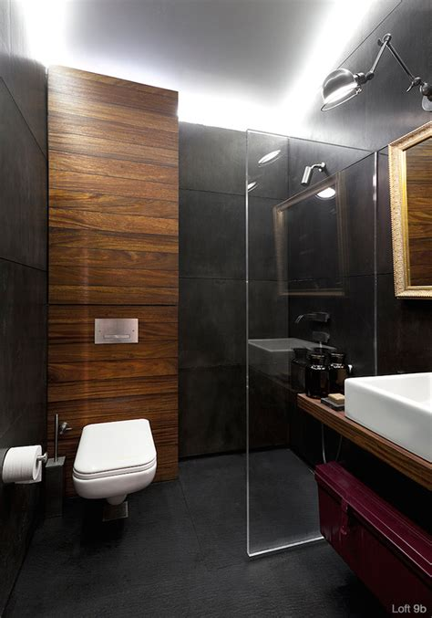 salle de bain style industriel picslovin