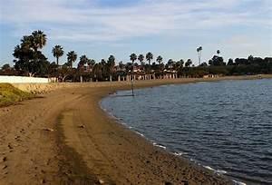 Orange County Tide Chart Newport Dunes Resort Beach Newport Beach Ca California