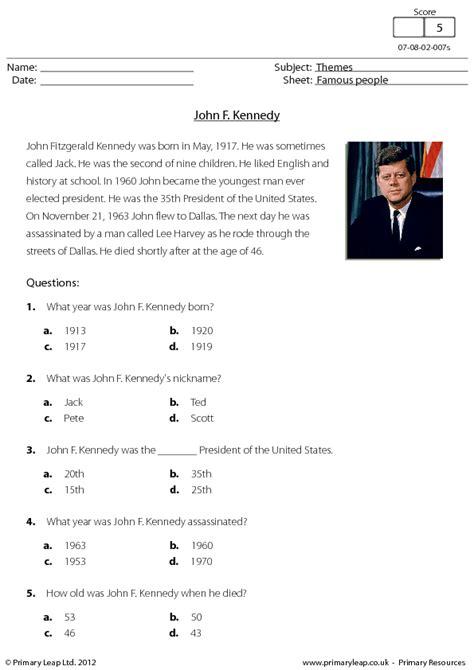 Articles Quiz Printable
