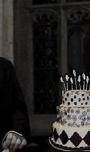 Happy Birthday, Severus Snape! - The Illuminated Dungeon