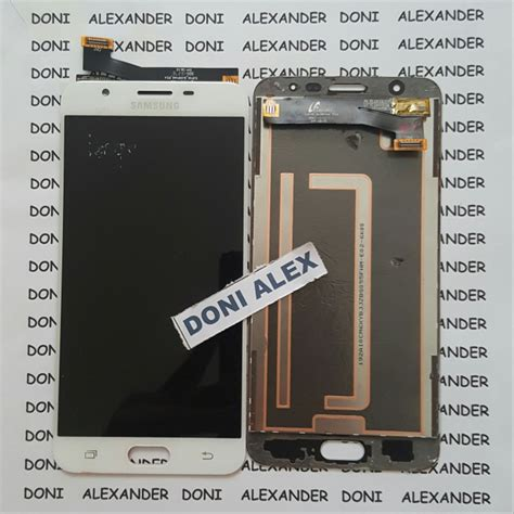 Harga Samsung J7 Prime Cicilan jual lcd touchscreen samsung galaxy j7 prime g610 original