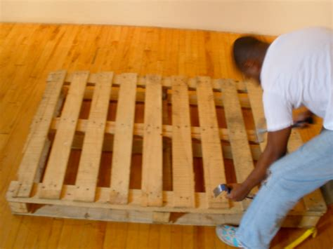 unwanted pallets appropedia
