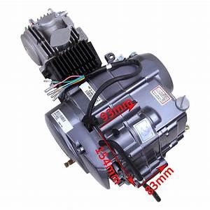 Tayie 125 Motor Wiring Diagram