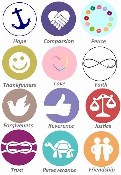 Values Christian Hope Sssj Bolton Sch Primary