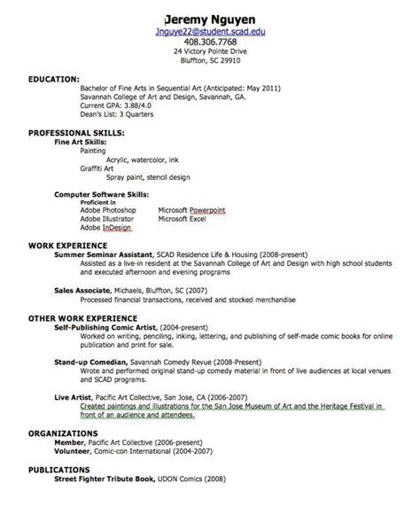 Free Resume Builder No Cost Healthsymptomsandcurecom