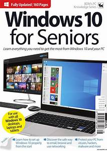 Windows 10 For Seniors - November 2019
