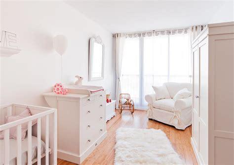 chambre nourrisson décoration chambre bébé des idées des couleurs des