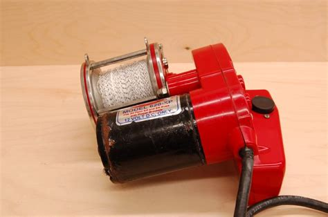 Elec Motors by Elec Tra Mate Penn Senator Electric Motor Fishing Reel Ebay