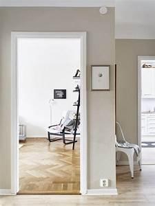 peinture 10 couleurs tendance en 2018 muramur With couleur gris taupe peinture 10 idee rellooker maison