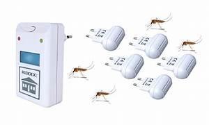 Prise Anti Moustique Efficace : prises anti moustiques et nuisibles groupon shopping ~ Dailycaller-alerts.com Idées de Décoration