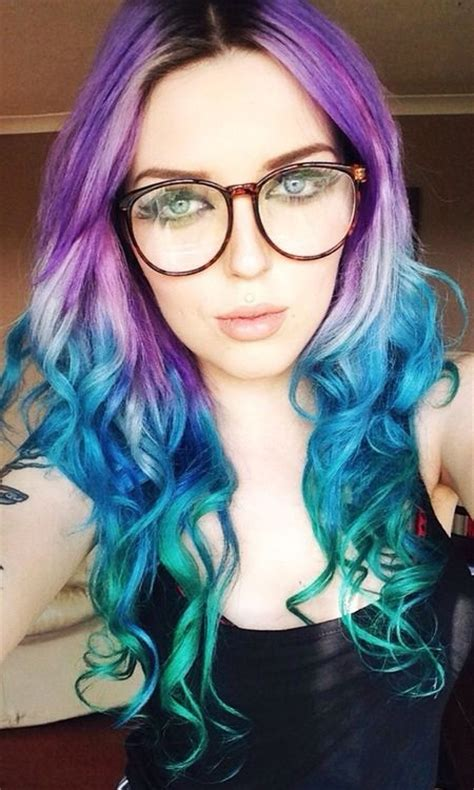 265 Best Images About Mermaid Mane On Pinterest Green