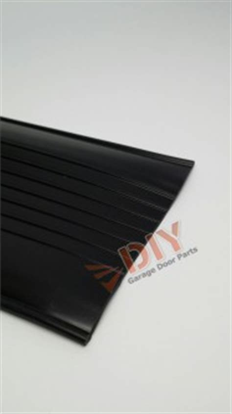 "Rubber Seal  14"" Tstyle Garage Door Weather Seal"