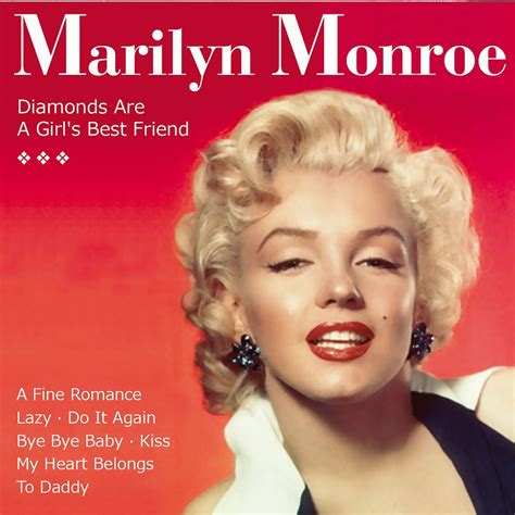 Marilyn Best Songs Tidal Listen To Marilyn On Tidal