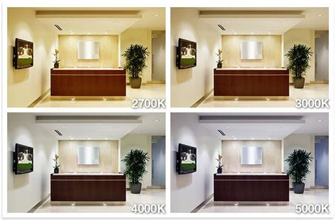 Led Lights For Living Room Next by Led Colour Temperature Guide What Led Light Colour Should