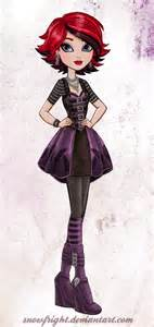 after high dolls where to buy eah scarlet feather by snowfright on deviantart