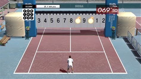 The player competes through tennis tournaments and various arcade modes. Virtua Tennis 3 - Xbox 360   Review Any Game