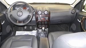 Dacia Automatique Duster : dacia duster 1 5 dci110 prestige 4x4 occasion mont limar drome ard che ora7 ~ Medecine-chirurgie-esthetiques.com Avis de Voitures