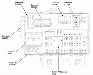 Wiring Diagram Ford Fusion 2009