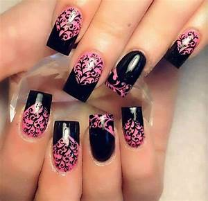 20 Awesome Nail Polish Ideas for Ladies – SheIdeas