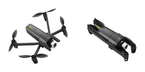 actu drone anafi thermal parrot  la conquete des professionnels