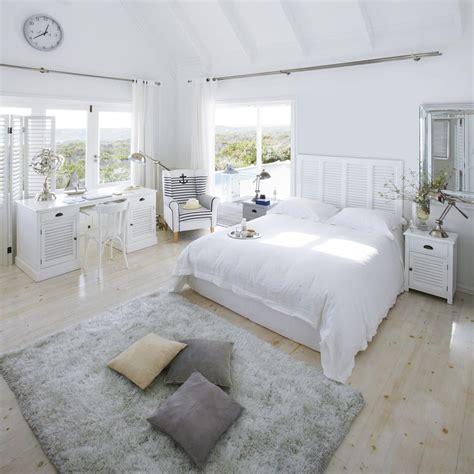 maison du monde canapé lit t 234 te de lit 160cm barbade maisons du monde chambres 224