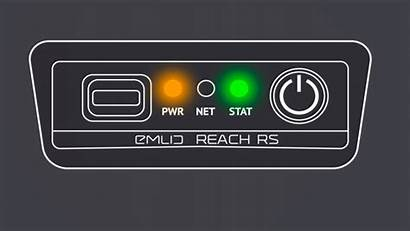 Connecting Internet Reach Led Network Rs Docs
