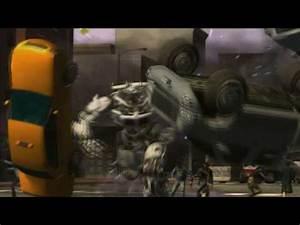 Transformers - Jazz vs Starscream - Transformers video ...