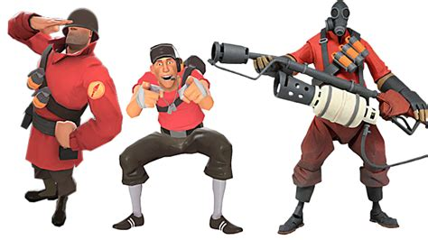 team fortress  guide  weapons   current meta