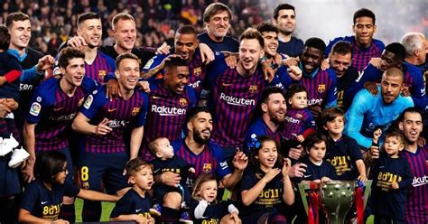 AS: Barcelona to be named La Liga champions if UEFA decide ...
