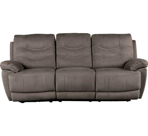 badcock sofa and loveseat rigley reclining sofa badcock more
