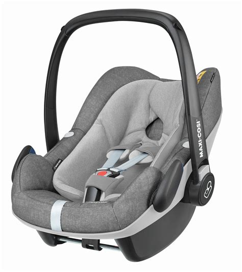 maxi cosi auto maxi cosi infant car seat pebble plus 2018 nomad grey buy at kidsroom car seats