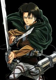 Best Levi Ackerman - ideas and images on Bing | Find what you'll love