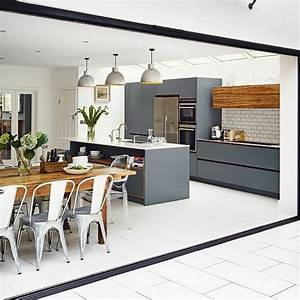 8 modern kitchens will make home cool relaxing 1895