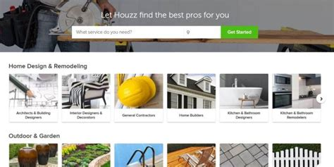 win clients  houzz industry tips scancad blog