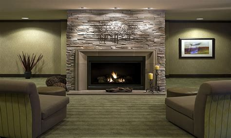 inexpensive sofa sets contemporary stone fireplaces modern stone fireplace design ideas