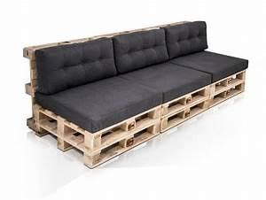 Couch Aus Paletten : paletti 3 sitzer sofa aus paletten fichte natur ~ Markanthonyermac.com Haus und Dekorationen